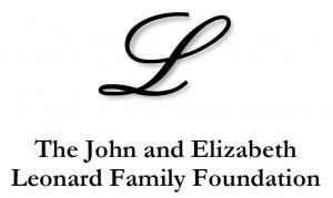 Leonard Family Foundation_logo